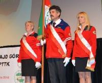 SANOK: Promocja miasta, Bieszczadów, Karpat. Rajd przewodników na inaugurację II Zjazdu Karpackiego (ZDJĘCIA)