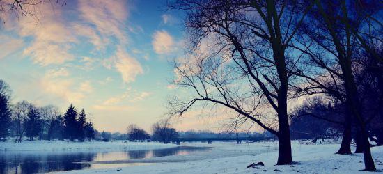 OD CZYTELNIKÓW: Sanok poleca się na zimowe spacery! (ZDJĘCIA)