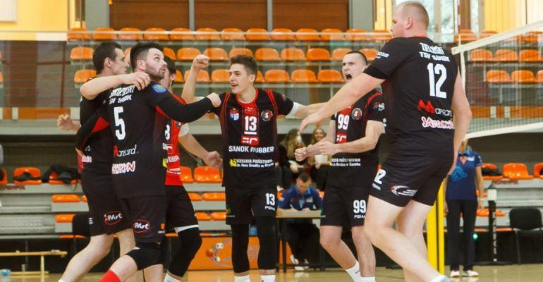 TSV SANOK gra z Głogovią! (NA ŻYWO)