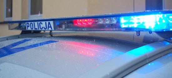 REGION: Tragiczny wypadek. Pieszy wpadł pod przyczepę ciągnika rolniczego