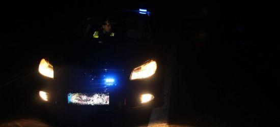 Tragiczny wypadek w Jaśle. Najechał na pieszą