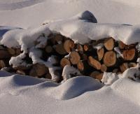 Drewna nie powinno zabraknąć