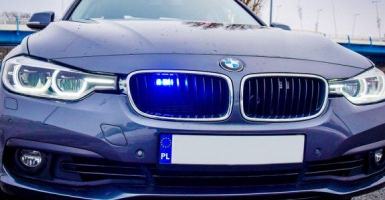 POLICYJNA GRUPA SPEED: Bezlitośni dla piratów drogowych