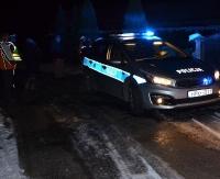 Czy nietrzeźwy policjant uciekł z miejsca kolizji? Jest postępowanie pod nadzorem prokuratury (ZDJĘCIA)