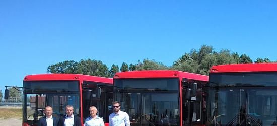 Umowa podpisana! Rzeszów czeka na autobusy!