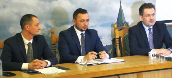 SANOK: O planach magistratu, budżecie obywatelskim i cięciach w mieście (VIDEO, FOTO)