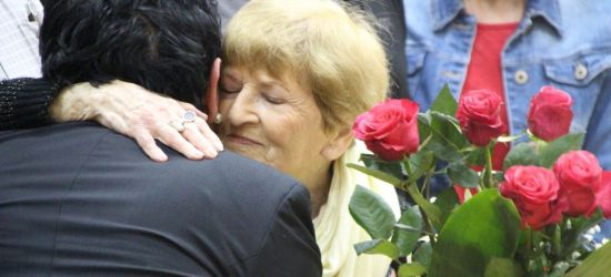 Wzruszające wspomnienia Żydówki Luci Retman ocalałej z Holokaustu (FILM, ZDJĘCIA)