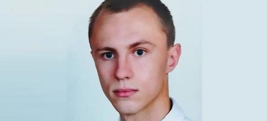 Policja nadal szuka zaginionego Kamila. Widziałeś go?