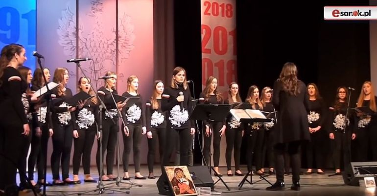 SOUL SANOK: Dla Niepodległej szli. Koncert patriotyczny. SPRAWDŹ! (VIDEO)