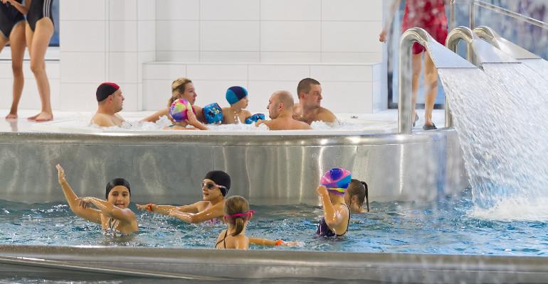 Tak bawili się sanoczanie po otwarciu basenów! ZOBACZCIE ZDJĘCIA