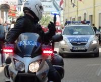 KRONIKA POLICYJNA: Długa rysa, włamanie i kradzieże