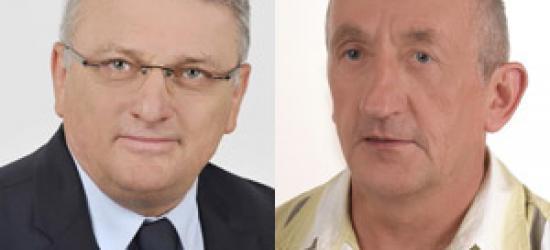 Jan Fuks przeprasza Wojciecha Blecharczyka w sądzie