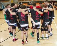 Wywalczone, wyszarpane, zasłużone. Pierwsze zwycięstwo siatkarzy w I lidze! (RETRANSMISJA)