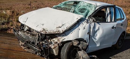 2 osoby zginęły, a 22 zostały ranne podczas wypadków na podkarpackich drogach