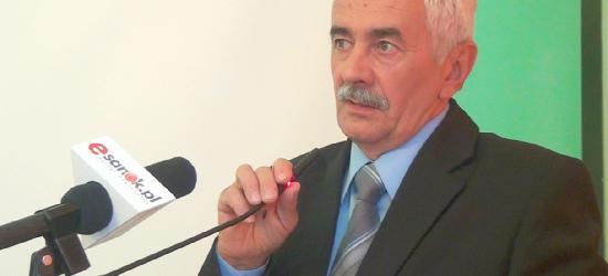 O dofinansowaniu sprzętu dla szpitala i inwestycjach drogowych w powiecie w sprawozdaniu starosty (FILM)