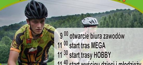 XII Maraton MTB Tropami Żbików