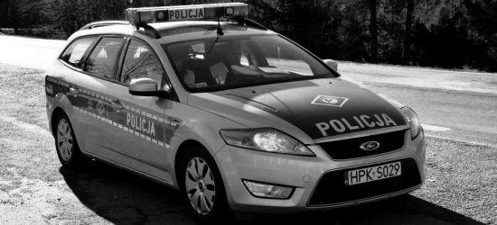TRAGEDIA W BYKOWCACH: 13-latka popełniła samobójstwo!