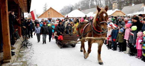 SANOK: IX Jarmark Bożonarodzeniowy w sanockim skansenie! SPRAWDŹ PROGRAM