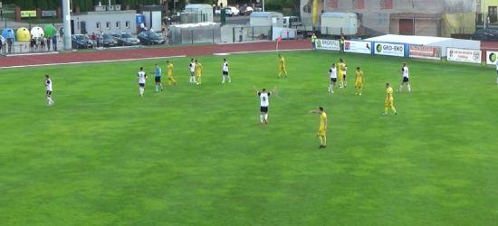 Twierdza Wierchy zdobyta. Piast wygrywa ze Stalą po cudownym golu z wolnego (VIDEO)