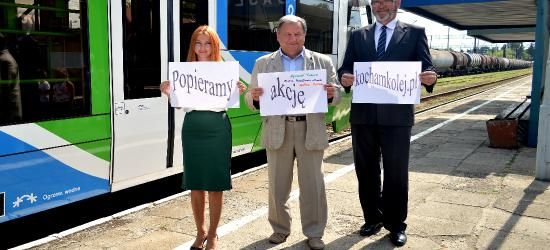 KochamKolej.pl nabiera tempa!