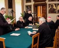 Abp Adam Szal objął kanonicznie Archidiecezję Przemyską
