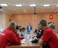 BIESZCZADY: Solina zyskała nowy oddział Ratownictwa Wodnego Rzeczpospolitej (ZDJĘCIA)
