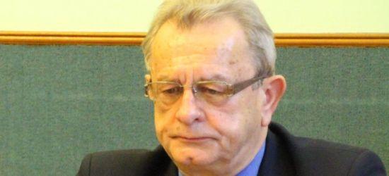 OTRZYMALIŚMY: Interpelacje radnego Romana Babiaka