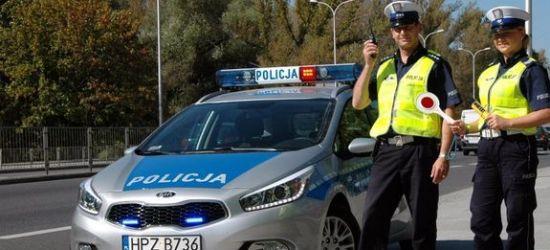 Rekordowe poparcie dla działań Policji
