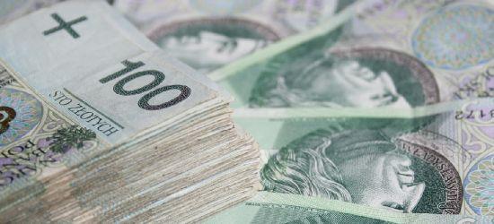 330 mln zł dla szpitali i przedsiębiorców z Podkarpacia