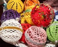 KIERMASZ BOŻONARODZENIOWY: Kolorowe ozdoby, aromatyczne potrawy i świąteczna atmosfera (ZDJĘCIA)