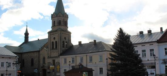 PARAFIE SANOK: Spowiedź adwentowa w parafiach w Sanoku. Sprawdź gdzie i kiedy