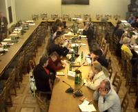 O mikroorganizmach i organizmach genetycznie zmodyfikowanych. Posiedzenie komisji sejmowych (RETRANSMISJA)