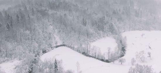 Pierwszy etap Górskiej Odysei w Bieszczadach (VIDEO)