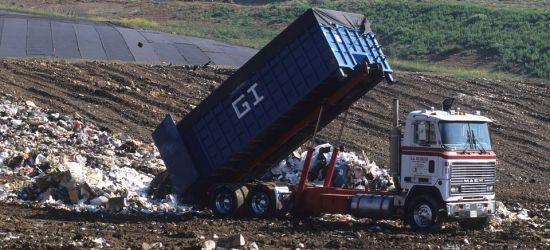 SANOK: Co z wywozem odpadów? Nowa technologia szansą? (VIDEO)
