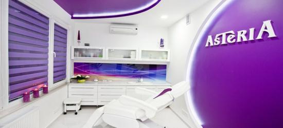 SANOK: 30% zniżka na nowoczesny zabieg odchudzający! Studio Kosmetyczne ASTERIA zaprasza