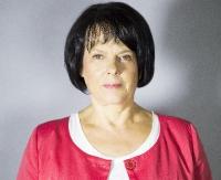 Sanocka prorektor Grażyna Rogala-Pawelczyk w rankingu najbardziej wpływowych w ochronie zdrowia