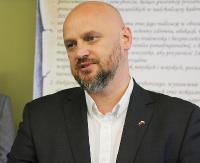 Jakub Osika kandydatem zjednoczonej opozycji na burmistrza Sanoka. Poznaliśmy ponadto ewentualnych wiceburmistrzów (FILM, ZDJĘCIA)