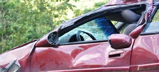 SANOK. Kopał i uderzał samochód na przyblokowym parkingu!