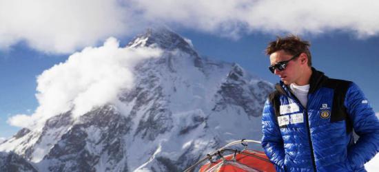 Dla lubiących przygody i podróże… Spotkanie z Andrzejem Bargielem