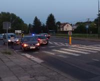 SANOK: Tragedia na Krakowskiej. Potrącona kobieta zmarła (ZDJĘCIA)