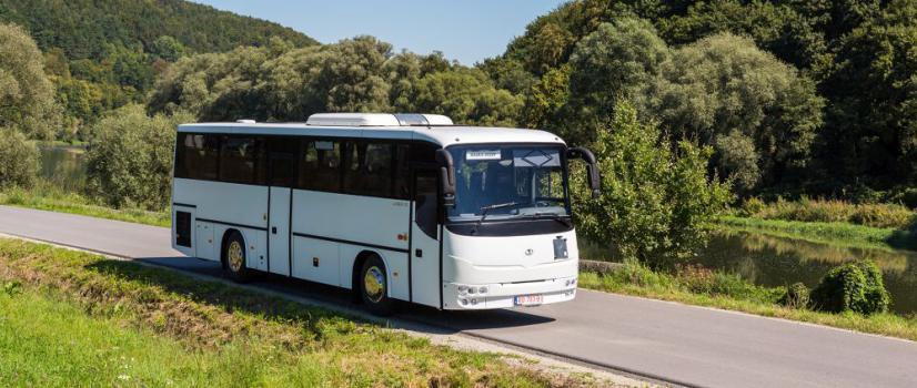"""Autosan dostarczy autobusy dla wojska. Liczba zamówień przekroczyła okrągłą """"100"""""""