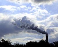 Zanieczyszczone powietrze jest niebezpieczne dla zdrowia. W Sanoku kryształowe nie jest, ale nie najgorsze