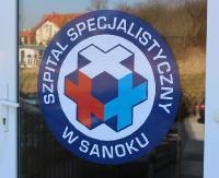 SANOK: Szpital konkursy przeprowadził