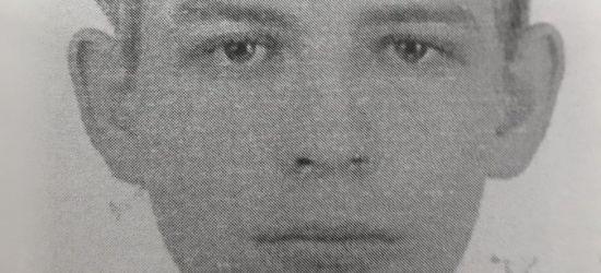 Trwają poszukiwania 21-letniego Mateusza. Widziany na Podkarpaciu