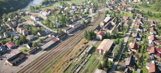 Rusza kampania społeczna KochamKolej.pl promująca turystykę kolejową w Bieszczadach