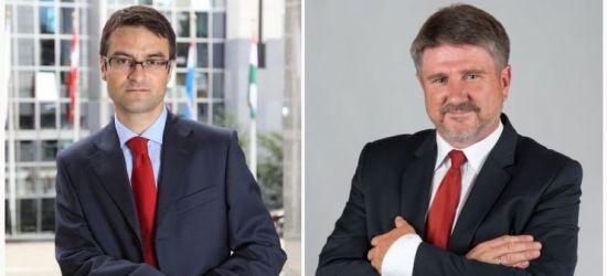 PODKARPACIE: Tomasz Poręba i Bogdan Rzońca kandydatami PiS na europosłów