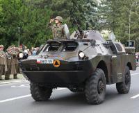 Podhalańczycy świętowali 25-lecie powstania formacji (ZDJĘCIA)