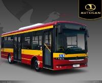 Autosan zaczął dobrze 2017 rok. 15 autobusów z silnikami Euro6 trafiło do Krakowa