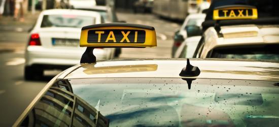 Nie zapłacił za taksówkę, w aucie zostawił portfel. Znaleziono go w zaroślach