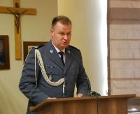 Brzozowska policja ma nowego komendanta (ZDJĘCIA)